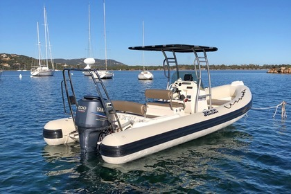 Location Semi-rigide JOKER BOAT CLUBMAN 23 Porto-Vecchio