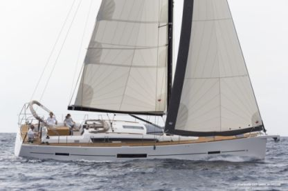 Charter Sailboat Dufour Dufour 520 Grand Large Nikiti