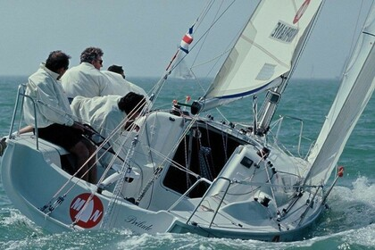 Hire Sailboat Archambault Surprise Port-Louis