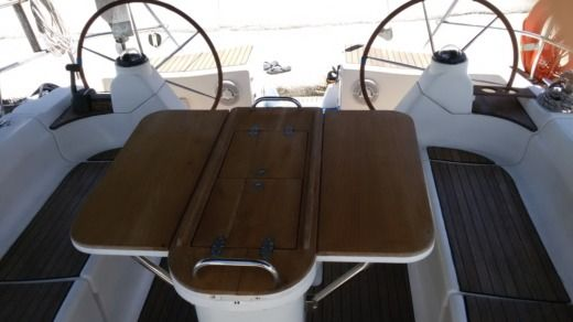 Sailboat Bavaria 47 for hire