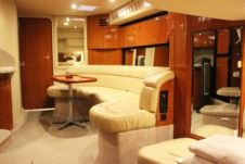 Rental Motorboat Sea Ray Sundancer Miami