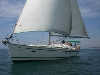 Charter Sailboat Bavaria 50 Cruiser Sitges