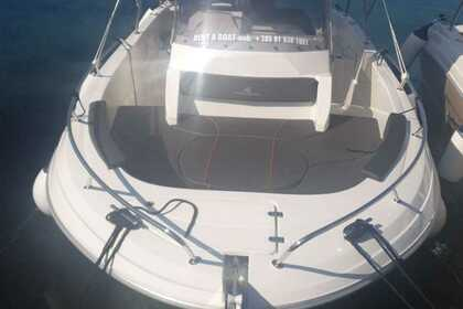 Hire Motorboat Atlantis Marine Open 670 Rogoznica