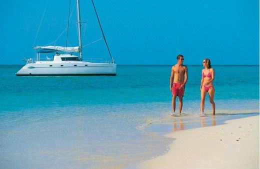 Location Catamaran Fountaine Pajot Belize 43 Cienfuegos