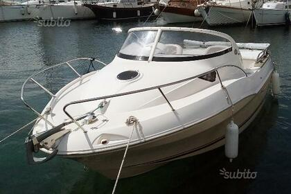 Charter Motorboat QUICKSILVER 650 CRUISER Palau
