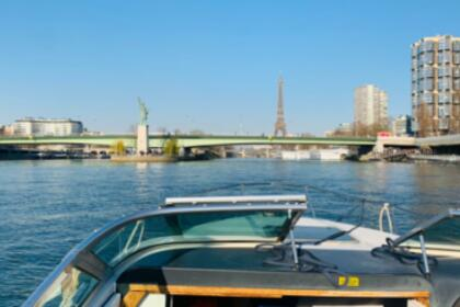 Hire Motorboat Sea Ray OV 240 Issy-les-Moulineaux