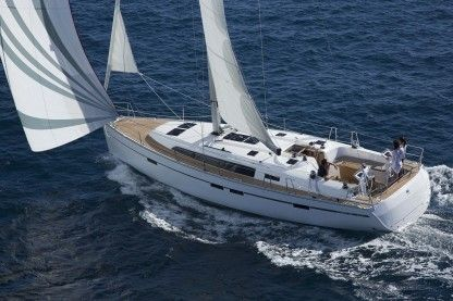 Charter Sailboat Bavaria Cruiser 46 Portorosa