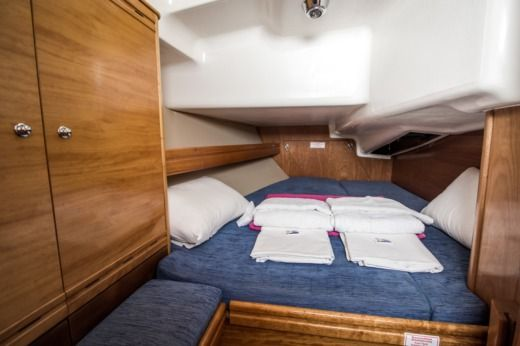 Charter Sailboat Bavaria Cruiser 37 Vasiliki