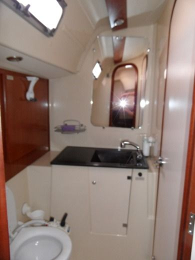 Sailboat Dufour 425 Grande Large for hire
