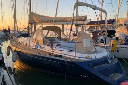 Hire Sailboat Comar Genesi 43 Chioggia