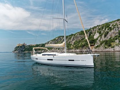 Charter Sailboat Dufour 412 Gl Liberty - Bequia LE MARIN