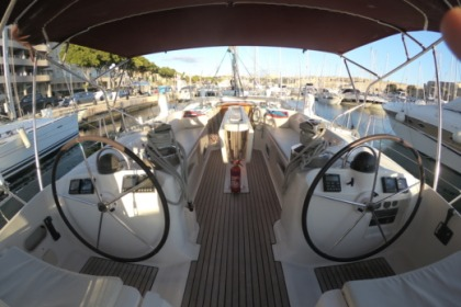 Rental Sailboat Beneteau Oceanis 50 Msida