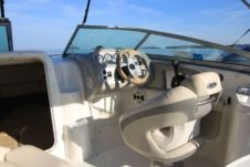 Motorboat Chaparral Ssi215 - 1000 for rental