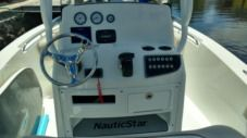 Charter Motorboat Nautic Star Center Console Fort Lauderdale