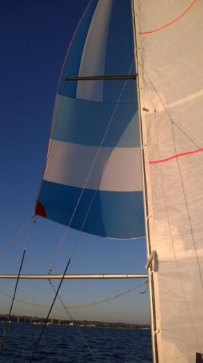 Sailboat Beneteau First 18 for hire