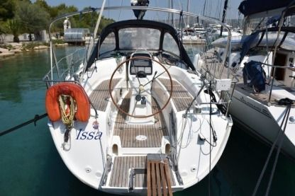 Charter Sailboat Bavaria 34 Cruiser Rogoznica