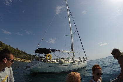 Rental Sailboat Bavaria 44 Cruiser Tisno