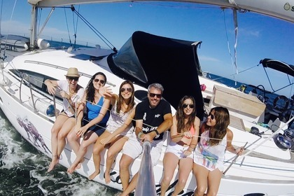 Rental Sailboat ELAN 514 Valencia