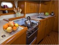 Jeanneau Sun Odyssey 45.2 in Split for rental