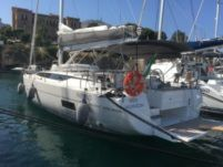 Bavaria C45 in Province of Palermo for hire