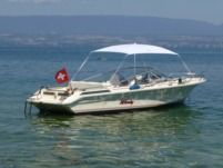 Windy Windy 7500 - 220 Cv in Nyon for hire