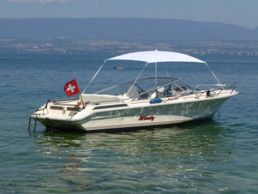 Windy Windy 7500 - 220 Cv in Nyon District for hire