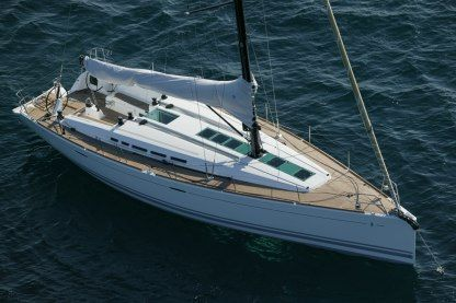 Charter Sailboat Beneteau First 50 Mataró