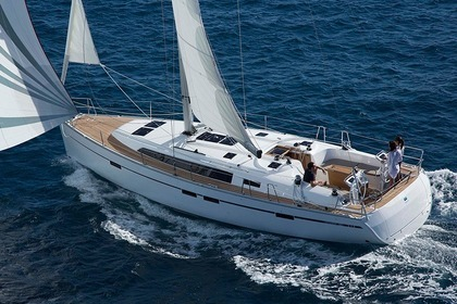 Rental Sailboat BAVARIA CRUISER 46 Sporades