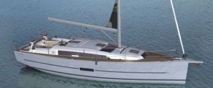 Charter Sailboat Dufour Yachts Dufour 360 Gl Marseille