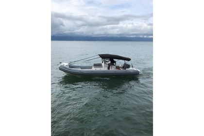 Rental RIB Flexboat Sr 760 Ilhabela