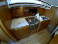 Sailboat Grand Soleil 37 R for hire