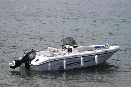 Hire Motorboat RANIERI 19 Open Portoferraio