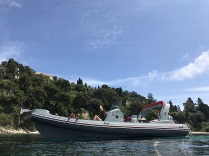 Rental Motorboat Nuova Jolly Prince 25 Propriano