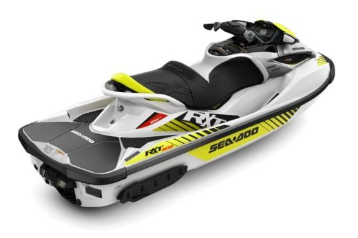 Jet ski Sea Doo Rxp Rotax 1630 Ace for hire