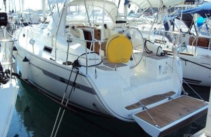 Charter Sailboat Bavaria 36 Cruiser Pula