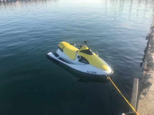 Location Jet-ski Polaris Slxh 1050 Marseille