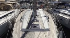 Sailboat Dufour 45 Performance