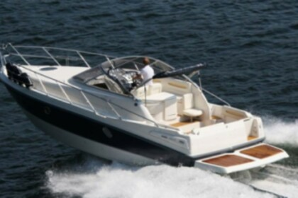 Hire Motorboat Cranchi Zaffiro 32 Portisco
