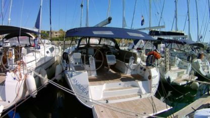 Charter Sailboat Bavaria 46 Cruiser Elliniko