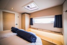 Fountaine Pajot Saba 50 in Seget Donji for hire