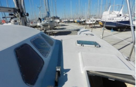 Alquiler Catamarán Fountaine Pajot Louisiane 37 Le Marin