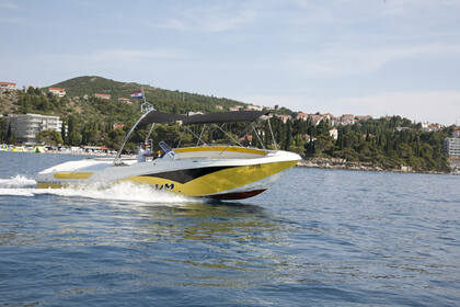 Charter Motorboat Mercan Yachting Excursion 32 Dubrovnik
