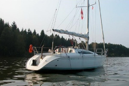 Rental Sailboat JEANNEAU SUN WAY 29 Porto Venere