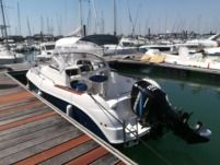 Delphia Yacht Quicksilver 630 Walkaround in La Rochelle
