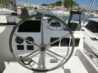 Location Catamaran Fountaine Pajot Helia 44 Porto-Vecchio
