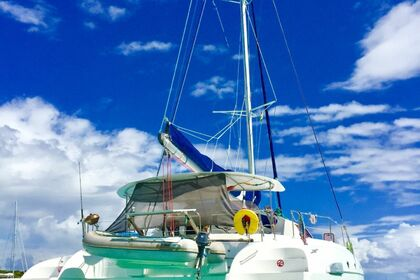 Location Catamaran FOUNTAINE PAJOT BAHIA 46 - Le Marin Le Marin