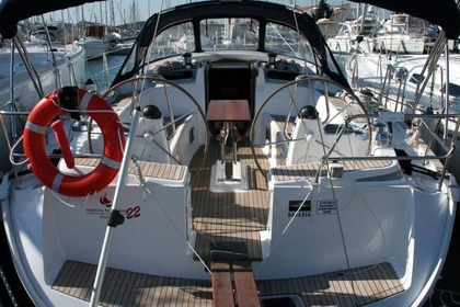 Charter Sailboat BAVARIA 51 C Murter