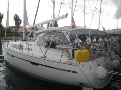 Charter Sailboat Bavaria 46 Cruiser Puntone di Scarlino