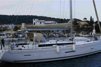 Hire Sailboat Dufour Dufour 45 Cartagena