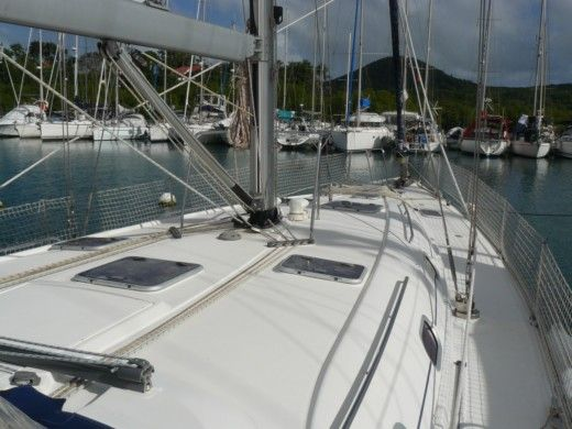 Dufour Dufour Gibsea 51 in Sainte-Luce for hire